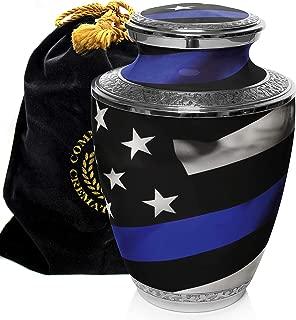 Best law enforcement urns Reviews