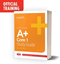 The Official CompTIA A+ Certification Core 1 Study Guide (Exam 220-1001)