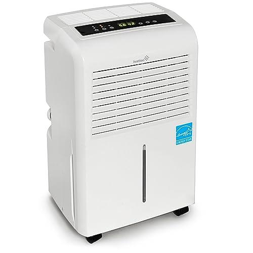 Energy Star Dehumidifiers: Amazon com