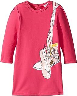 Little Marc Jacobs - Essential Trompe L'Oeil Dress (Infant)
