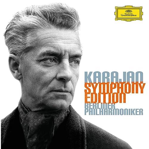 Karajan symphony edition 38 cds buy now.