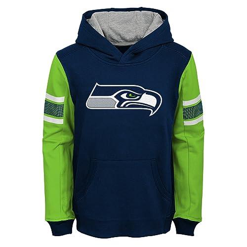 f9494e0e Seattle Seahawks Boy Apparel: Amazon.com