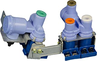 kenmore water inlet valve refrigerator