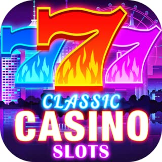 Slots:Classic Casino Slots Free,Slot Machine Games,Best Slots Machines Free,Casino Slots Free,Las Vegas Offline Casino Games,Bonus Old 777 Casino Games For Free,New Buffalo Jackpot Slots Party Games