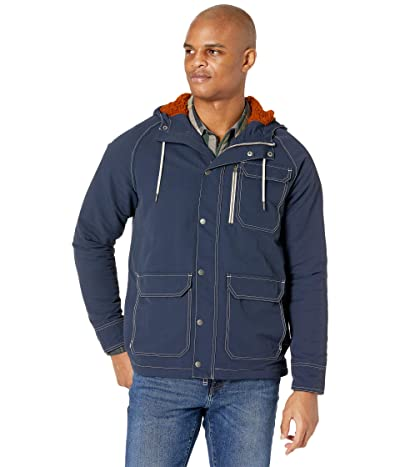 Toad&Co Forester Pass Sherpa Parka (Big Sky) Men