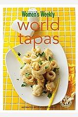 World Tapas Kindle Edition