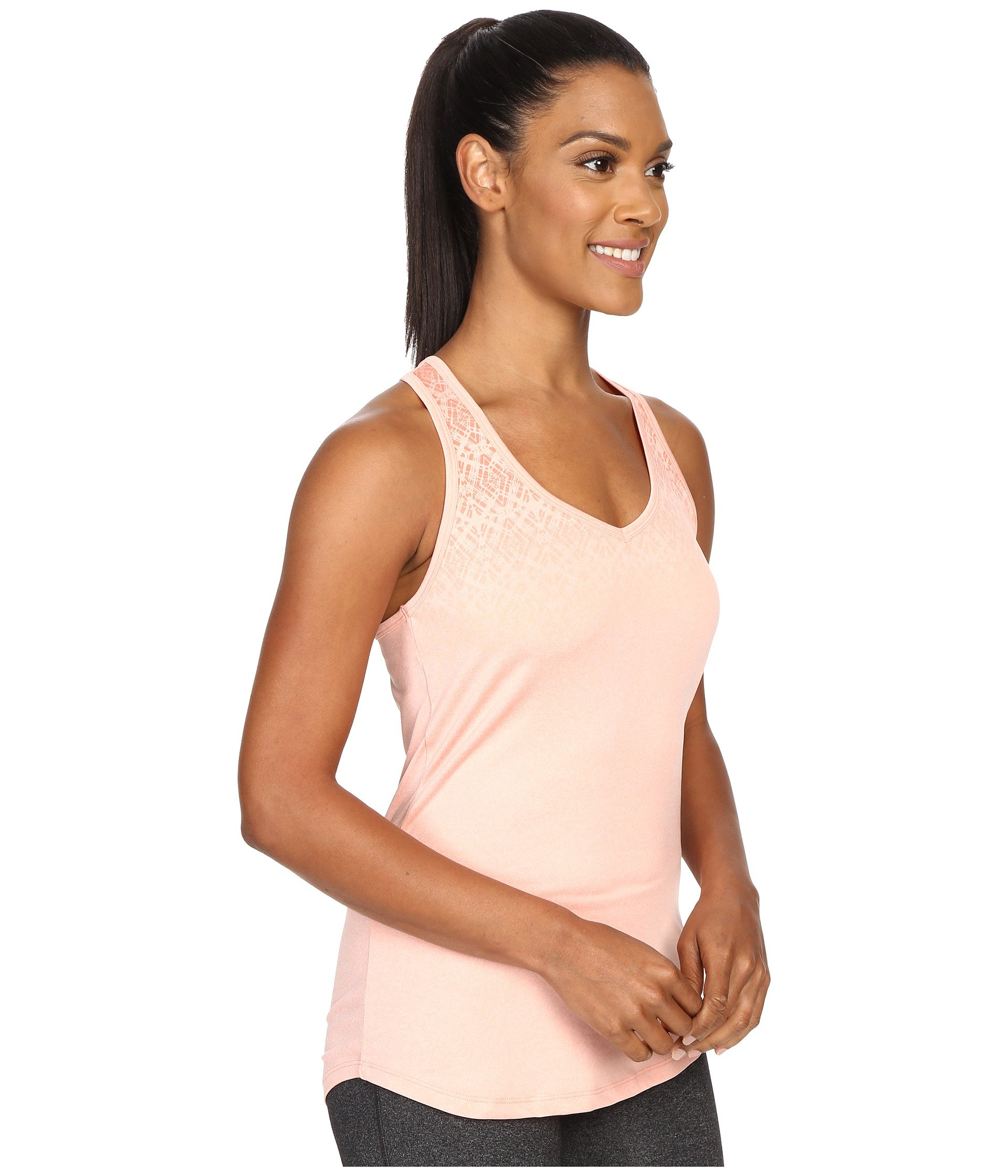marmot layer up tank top at 6pm