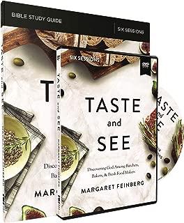 Best taste and see Reviews