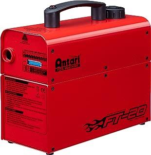 Best battery operated smoke machine Reviews