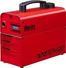 Antari FT-20 - Battery-Operated Mobile Smoke Generator