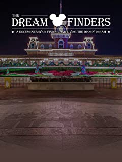 The Dreamfinders