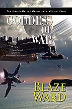 Goddess of War (The Jessica Keller Chronicles Book 4)