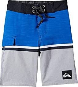 "Highline Division 14"" Boardshorts (Toddler/Little Kids)"