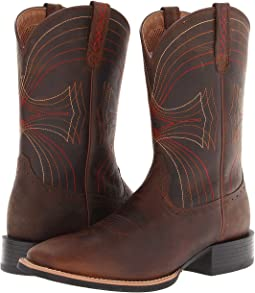 Ariat Sport Wide Square Toe