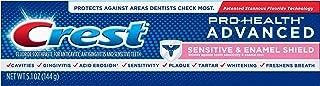 Crest Pro-Health Advanced Sensitive & Enamel Shield Toothpaste, 5.1 oz
