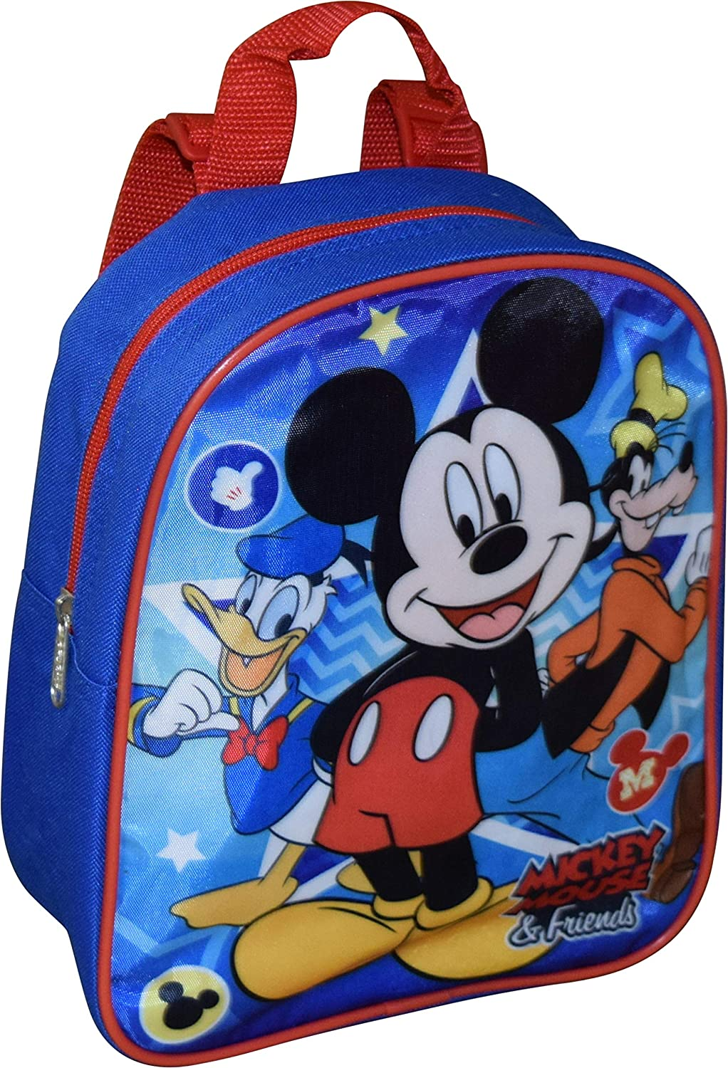 Disney Mickey Mouse 10  Backpack