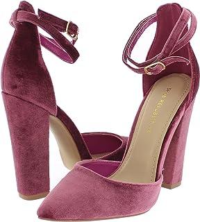d006e56420385 Amazon.com: La Vivia - Shoes / Women: Clothing, Shoes & Jewelry