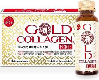Gold Collagen Forte Programa