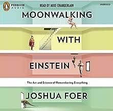 Best moonwalking with einstein audiobook Reviews