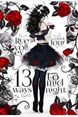 13 Ways to Midnight: (The Midnight Saga, Book #4) Kindle Edition