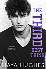 The Third Best Thing (Fulton U) Kindle Edition