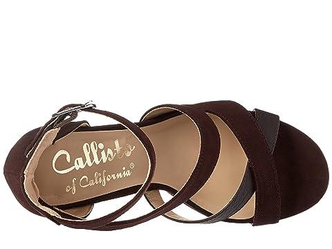 California Dinah of Callisto Callisto of California q1I1YX