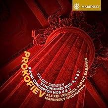 Symphonies Concertos