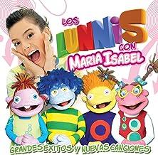 Los Lunnis Nos Vamos A La Cama (Album Version)