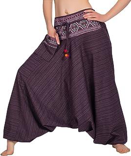 Amazon Y esMorado Pantalones Cortos MujerDeportes 2W9IYHED