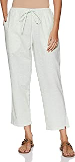 BIBA Women's Straight Fit Pants
