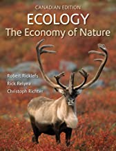 Ecology: The Economy of Nature, Seventh Edition (Canadian Edition)