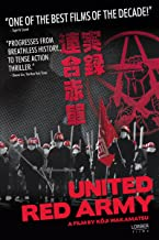 United Red Army (English Subtitled)