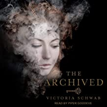 The Archived: Archived, Book 1