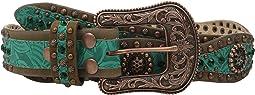 Ariat Scalloped Belt
