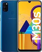 Samsung Galaxy M30s - Smartphone Dual SIM, pantalla 16.21