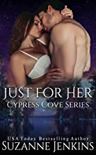Just for Her (Cypress Cove Book 7)