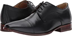 Johnston & Murphy McClain Cap Toe