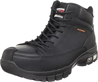 Avenger 7248 Waterproof  Comp Toe No Exposed Metal EH Boot with ABS  Cushioning