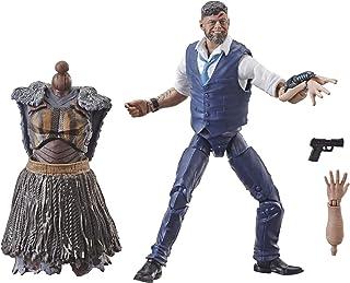Marvel Legends Series Black Panther 6-inch Ulysses Klaue Figure