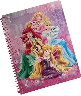 Disney Princess Palace Pets 1 Subject Spiral Notebook