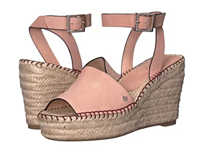 Kate Spade New York Felipa (Conch Shell Nubuck) Women