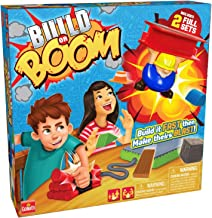 Build or Boom by Goliath