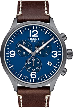 Tissot Chrono Xl - T1166173604700