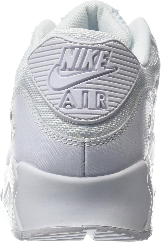 Amazon.com | Nike Men's Air Max 90 Essential Sneakers | Road Running