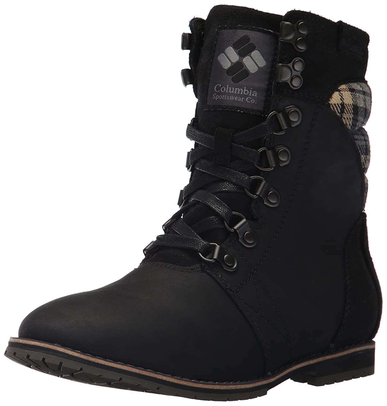 Columbia Women's Twentythird Ave Waterproof Mid Print Boot