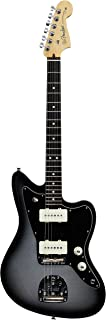 Fender 2017 Limited Edition American Professional Jazzmaster Electric Guitar Silverburst
