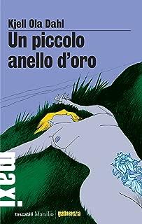 Un piccolo anello d'oro: Il primo caso di Gunnarstranda e Frølich (I casi di Gunnarstranda Vol. 1) (Italian Edition)