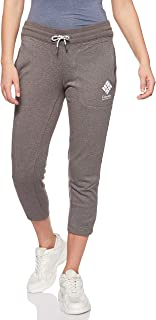 Columbia Women's CSC W Bugasweat Capri Jogger Tights