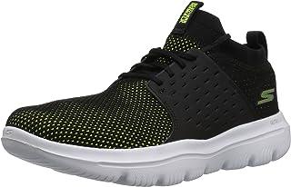 Skechers Men's Go Walk Evolution Ultra Turbo Sneaker