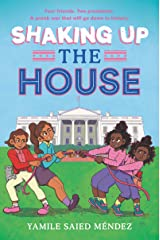 Shaking Up the House Kindle Edition